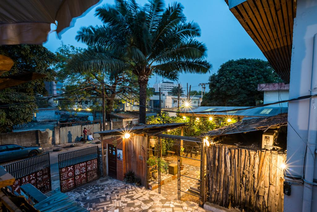 BOGOBIRI HOUSE – Boutique Hotel in Lagos reflecting Africa's artistic  heritage and eclectic charm